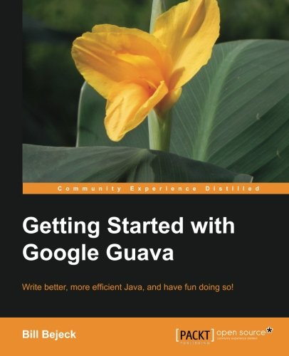 Getting Started with Google - Collection Guava