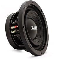 SD-3 10 D4 - Sundown Audio 10 500W RMS Dual 4-Ohm SD Series Subwoofer