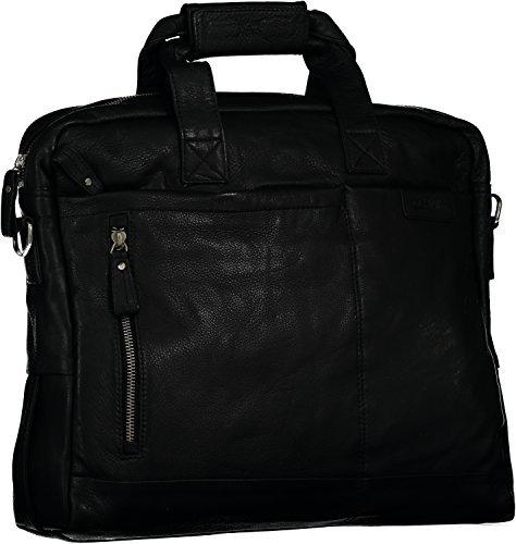 最高級のスーパー Ochnik Men's Protection Genuine B07KV17BKL [並行輸入品] Leather Briefcase with Removable Insert Padded iPad/Tablet Protection [並行輸入品] B07KV17BKL, 輸入生地のENOP WISE:d93658b0 --- a0267596.xsph.ru