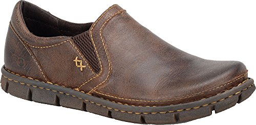 Casual Born Mens Shoe Sawyer Timber gqn0nT6