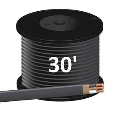 8/2 NM-B (Non-Metallic) ROMEX Simpull (30')