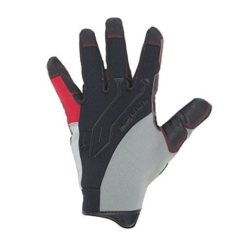 Gul Junior EVO2 Winter Sailing Gloves 2017 - Full Finger