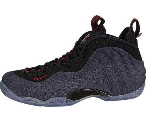 fbf450b024c06 Nike Air Foamposite One (Denim)