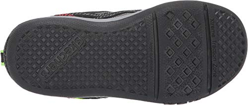 Pictures of Skechers Kids Boys' Flex Play-Easy Pick 97880N Black/Charcoal 2