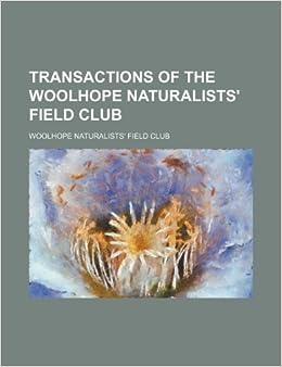 2fad7fc713bdb Transactions of the Woolhope Naturalists  Field Club (Volume 49