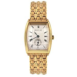 Breguet Heritage swiss-automatic womens Watch 8670BA/12/AB0 (Certified Pre-owned)