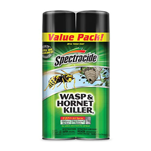 Spectracide 65865 HG-65865 Wasp
