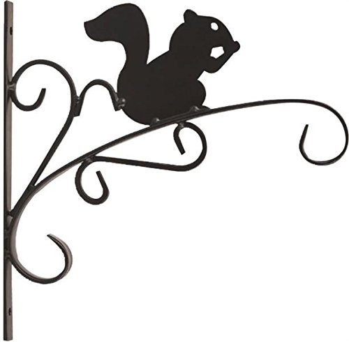 Rocky Mountain Goods Hanging Planter Bracket with Install Kit 11