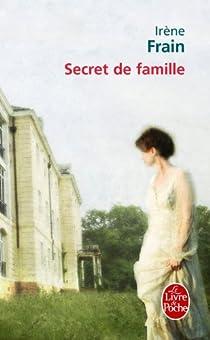 Le secret de famille par Frain