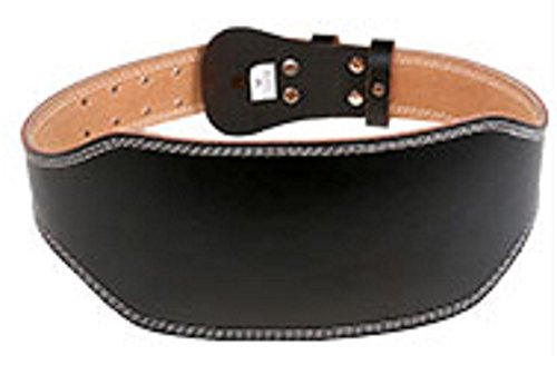 Shonan Cow Hide Black Leather 6