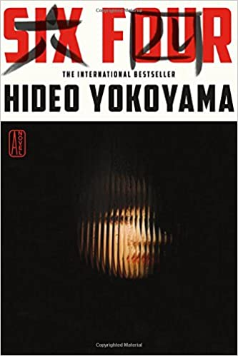Amazon Six Four A Novel 9780374265519 Hideo Yokoyama Jonathan Lloyd Davies Books