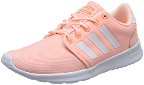 hi Adidas Orange ftwr Chaussures Qt Cf Femme S18 Running White haze Rose S17 res Coral De Racer OqrOT