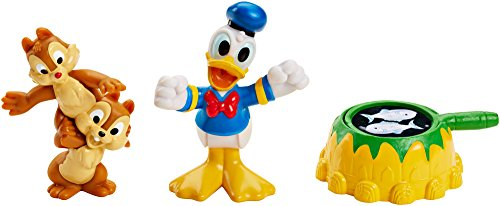 (Fisher-Price Disney Mickey Mouse Clubhouse, Silly Grillin' Donald)
