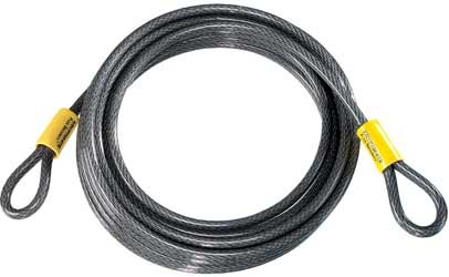 steel braided cable - 9