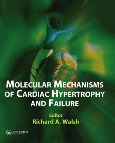 Molecular Mechanisms of Cardiac Hypertrophy and Failure Pdf