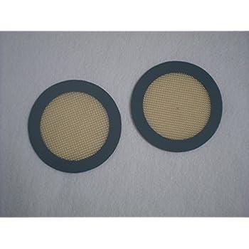 Amazon Com 11 Inch Non Stick Silicone Round Baking Mat