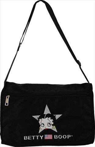 cfa391f17ae9 Amazon.com  American Favorites CB-102 Betty Boop Laptop Computer Bag ...