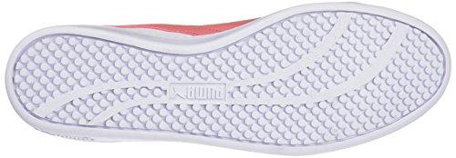 Puma Smash Wmns V2 365208-05 Chaussures Pour Femmes Blanc
