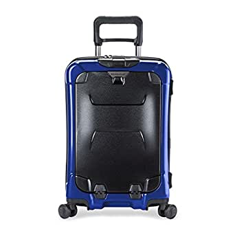 Briggs & Riley Torq International Carry-On Spinner QU121SP (One Size, Cobalt)