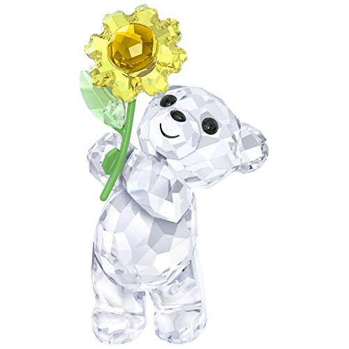 Swarovski SW5268764 Kris Bear-a Sunflower for You