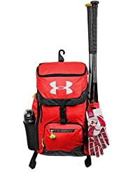 Under Armour Closer Baseball Bat Pack (30 Liter) UASB-CBP