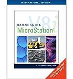 [(Harnessing Microstation V8i)] [Author: G. V. Krishnan] published on (February, 2010)