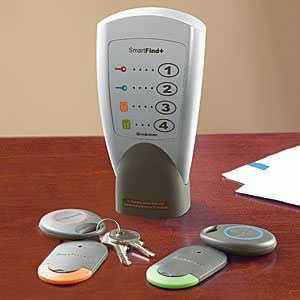 Smart Find Remote Control Key Locator