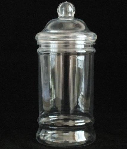 Plastic Jar Party Pack-10 Assorted Jars by jars2u