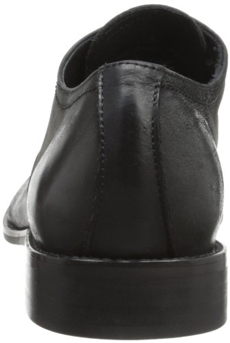Doyle Bacco Bucci Black Oxford Bucci Bacco Doyle Mens Oxford Mens 5pn4I