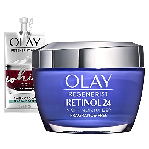 Olay Serum with Vitamin B3+ & Collagen Peptides