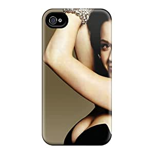 New Katy Perry 2011 Dress Tpu Case Cover, Anti-scratch ILMsq148kkYJf Phone Case For Iphone 4/4s