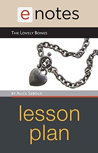 the lovely bones lesson plans