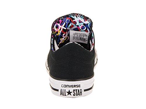 Converse All Purple Court Madison Basketball Chuck Ox Star Black White Womens Shoe Taylor rqFSwtr
