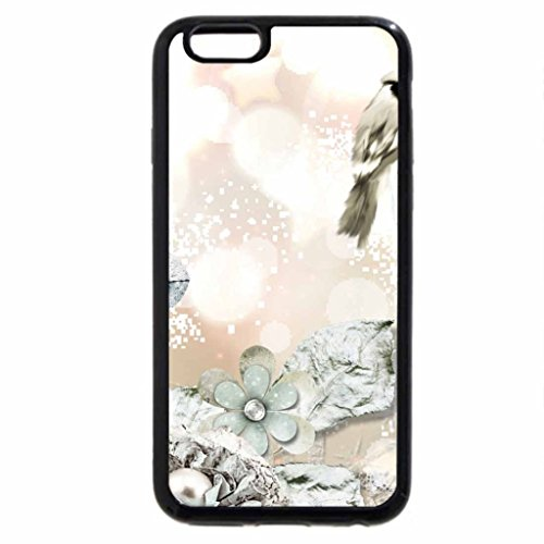 iPhone 6S / iPhone 6 Case (Black) Frost