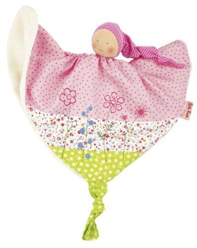 Kathe Kruse - Enchanted Meadow Towel Doll