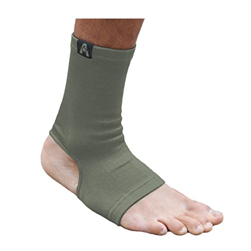 Anthem Athletics Raptor Ankle Supports - Muay Thai, Kickboxing, Boxing, MMA