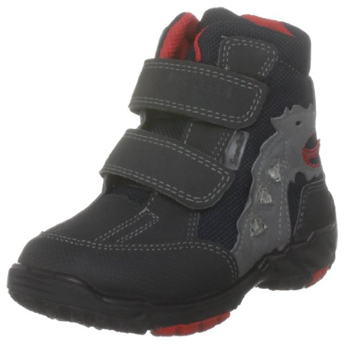 Ricosta Grisu Kids' Boot 32 EU W (US Little Kid 1-1.5)