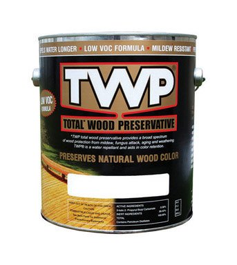 TWP NATURL 1530 1G VOC CASE OF 4 by AMTECO INC