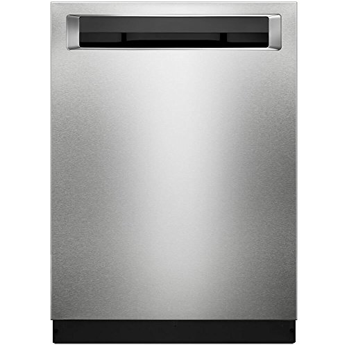 Price comparison product image KitchenAid KDPE234GPS 46 dB Stainless Built-In Dishwasher with Third Rack