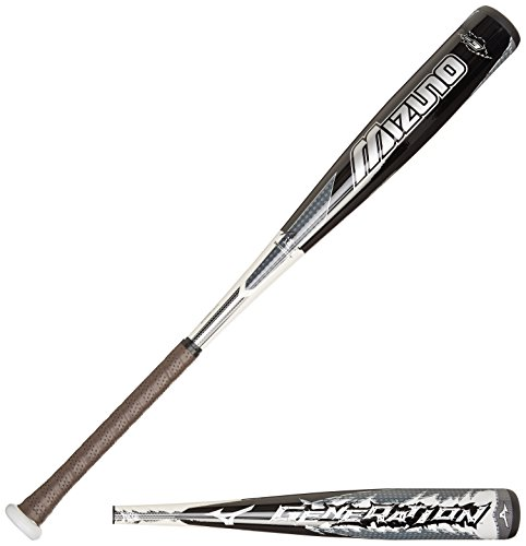 Mizuno Generation BBCOR Baseball Bat (-3)