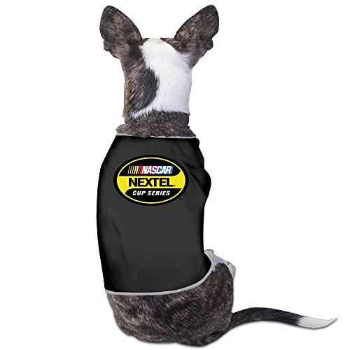 nascar-nextel-cup-series-charming-dog-shirt-for-small-dogs