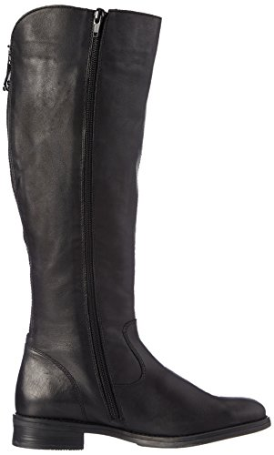 Tall Remonte Black D8582 01 Boot Riding zzr1cv