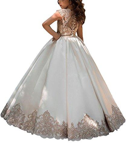AMERICAN PRINCESS Girls Sequin Soutache Ruffle Cascade Dress Easter Blue Size 2T