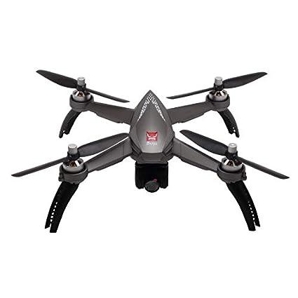 drones hubsan