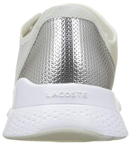 wht Lacoste 1 Slv Blanc Sneaker 108 Spm Hommes Lt 318 Adapter Sw8ngRnq6