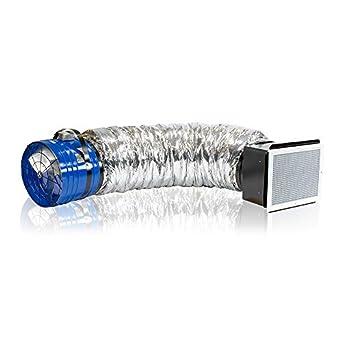 Quietcool - Ventilador de ventilación para toda la casa: Amazon.es: Amazon.es