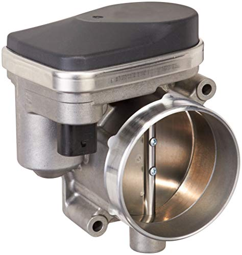 Spectra Premium TB1055 Fuel Injection Throttle Body ()