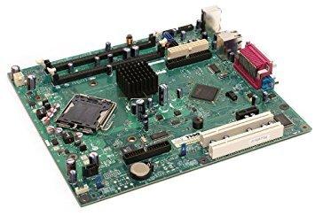 Genuine Dell P4 Intel Pentium LGA775 Intel 900 Graphics Chip MotherBoard For Dell Optiplex 210L SMT Tower Desktop System Part Numbers: HC918, NC193, WJ772
