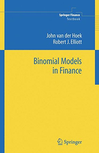 Read Online Binomial Models in Finance (Springer Finance) ebook