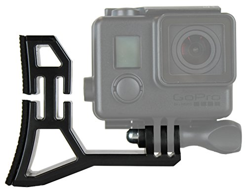 Dive Mount - Mask Strap Action Camera Mount (Go Pro Hero 4 Dive Mask)